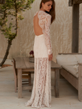 The Jetset Diaries Voyage Maxi Dress