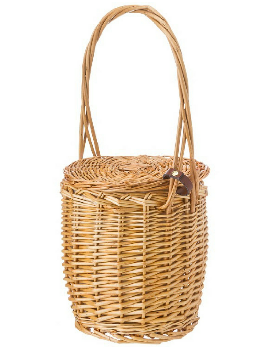 Birkin Basket Purse