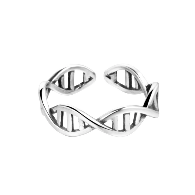 DNA Helix Ring