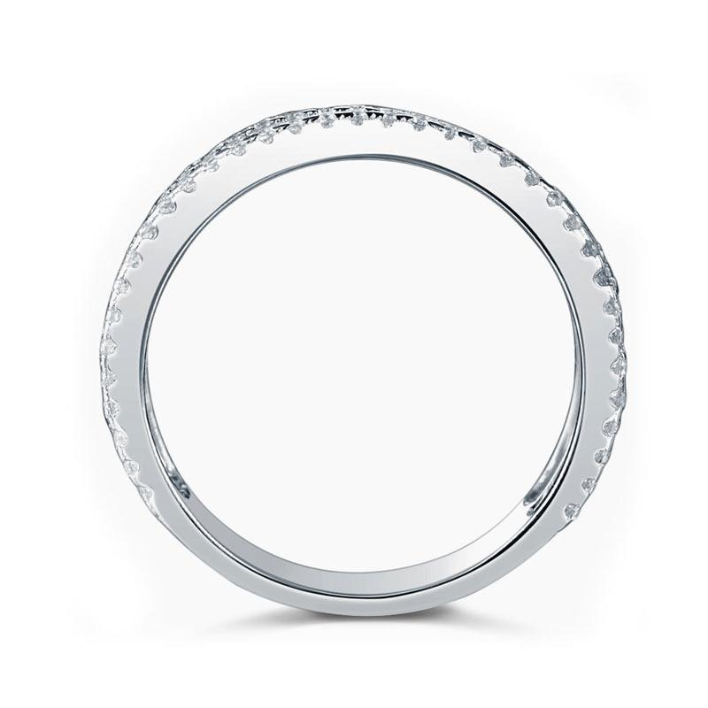Double Plated Ring