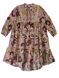 Mimi Kids Dress
