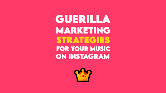 Guerilla Marketing On Instagram (Free Marketing Strategies)
