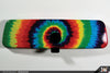 Interior Rear View Mirror Wrap - Tie Dye