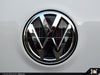 VW Rear Badge Insert - Mk5 GTI Plaid