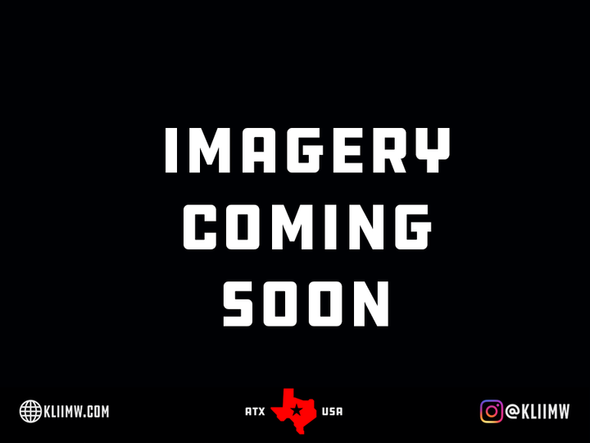 VW Center Cap Badge Insert Set - Texas Flag