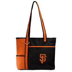 San Francisco Giant Tote bag