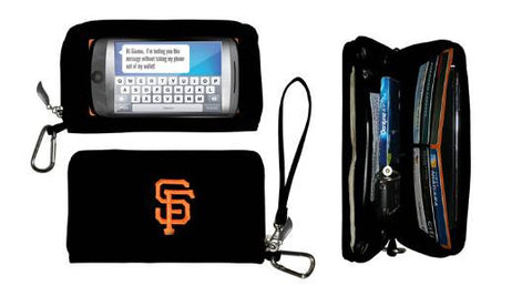 San Francisco Giants Deluxe Wallet