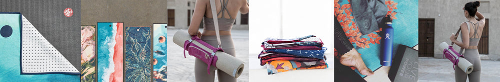 Yoga Mat Carriers