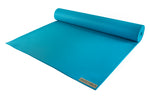 Jade Yoga Harmony Mat 4.8mm 68in, Electric Blue