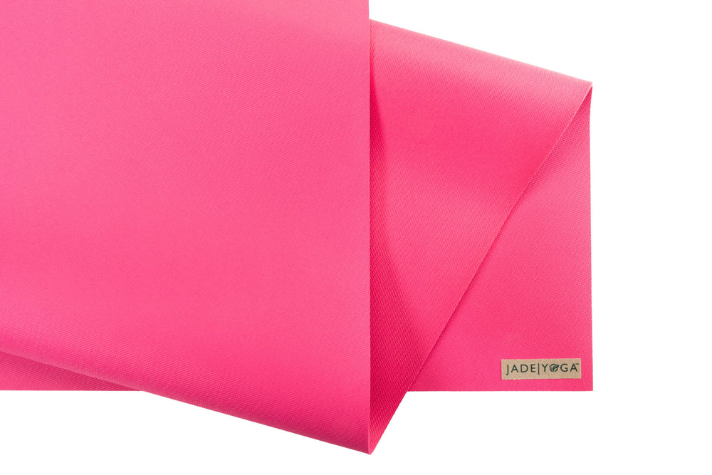 Harmony Mat 4.8mm 68in, Flamingo Pink, Limited Edition.