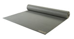 Jade Yoga Harmony Mat 4.8mm 68in, Grey