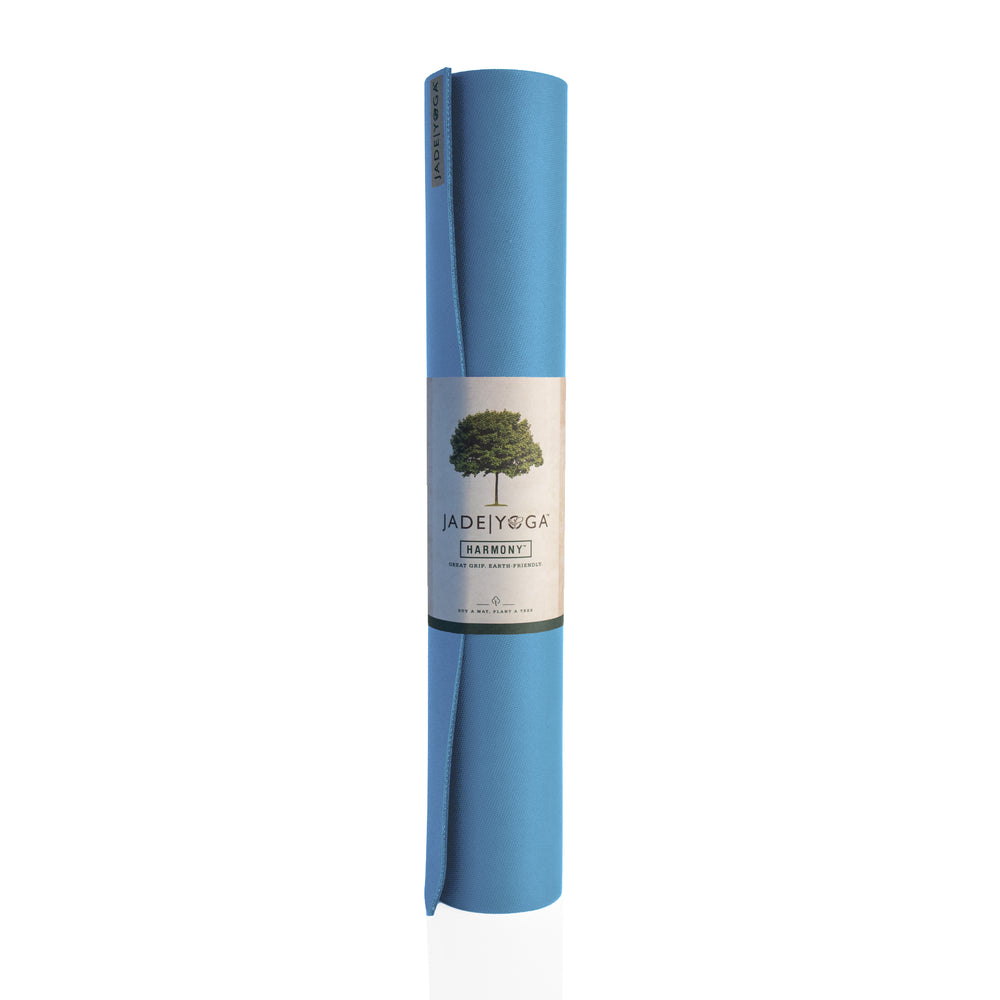 Harmony Mat 4.8mm 68in, Slate Blue NEW!