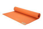 Harmony Mat 4.8mm 68in, Tibetan Orange