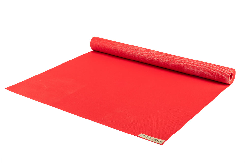 Voyager Mat 1.6mm 68in, Fire Engine Red