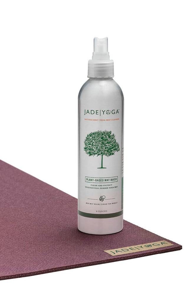Yoga Mat Wash