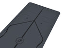 'Signature' Travel Mat 2mm 70in, Grey