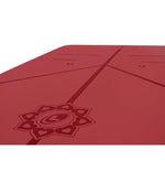 'Expressions' Love Mat 4.2mm 73in, Red