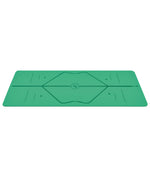 'Signature' Travel Mat 2mm 70in, Green