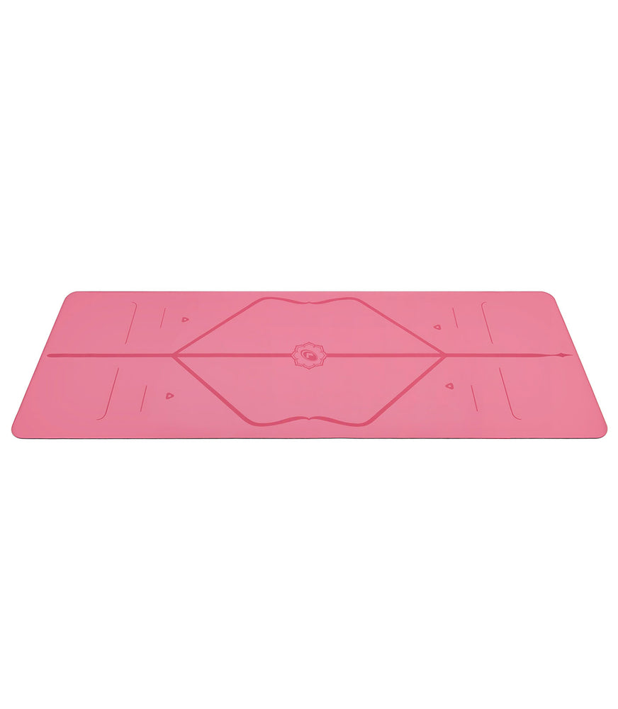 Liforme 'Signature' Travel Mat 2mm 70in, Pink
