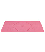 Liforme 'Signature' Mat 4.2mm 72in, Pink