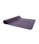 *IN STOCK* Text 96852848 Yoga Mat 4.2mm 73in, Purple Earth