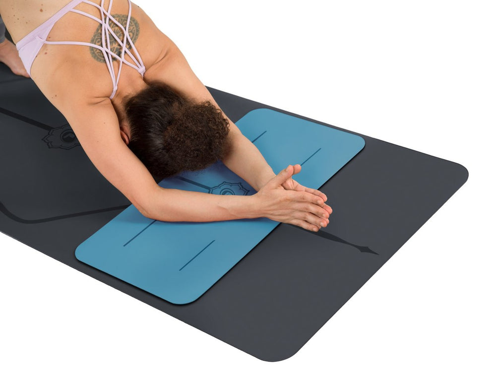 'Signature' Yoga Pad 4.2mm 13in, Blue