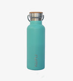 Rumi Earth Lota Bottle Insulated 473ml Bamboo Lid