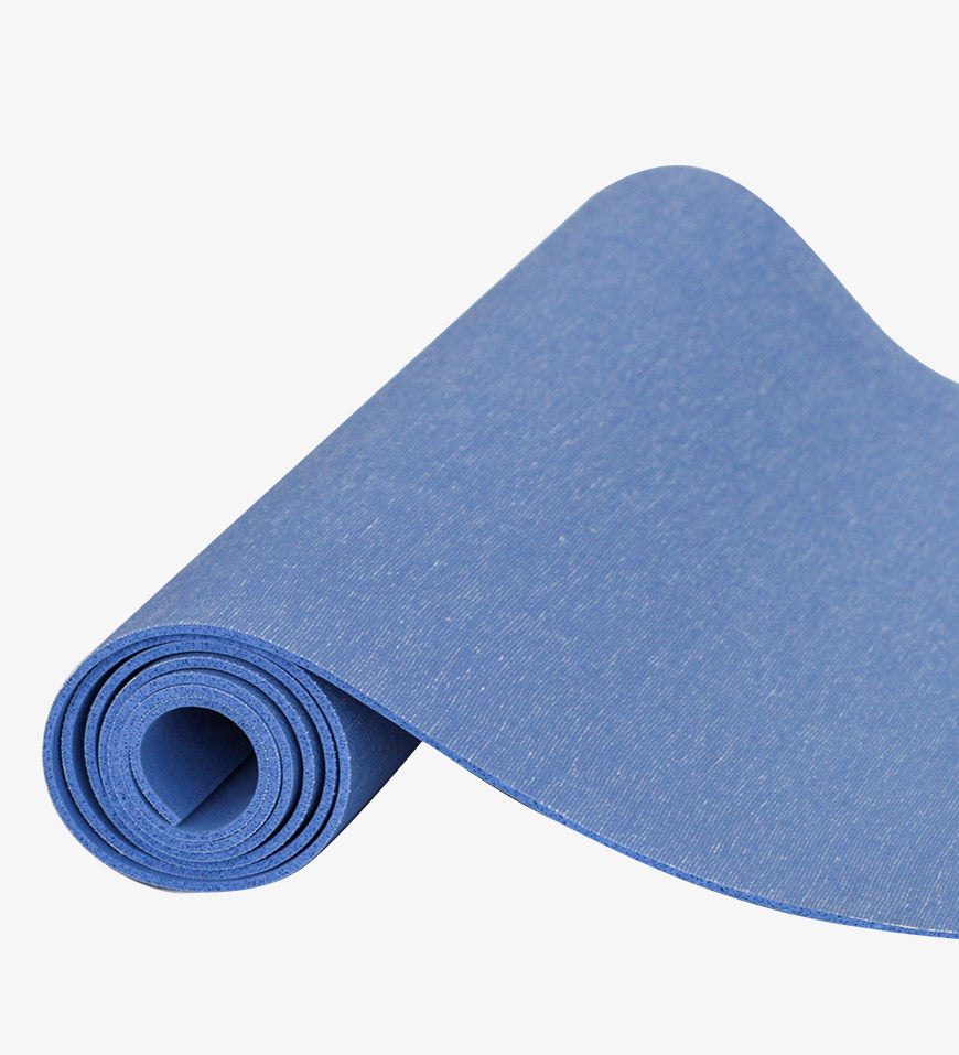Rumi Earth Moon Yoga Mat 3mm 68in