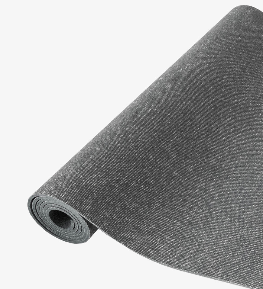 Rumi Earth Sun Yoga Mat Wide 4.3mm 71in