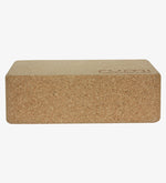 Yoga Block - Cork