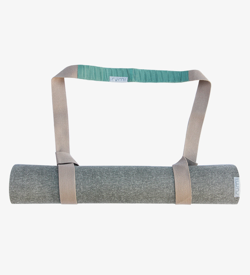 Rumi Earth Boa Mat Sling
