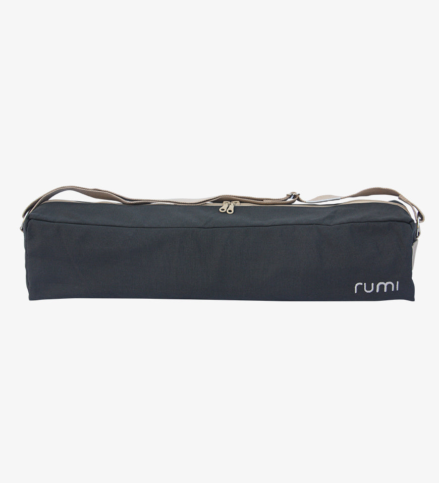 Rumi Earth Cotton Yoga Bag