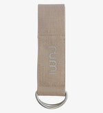 Rumi Earth D-Ring Yoga Strap 8 ft
