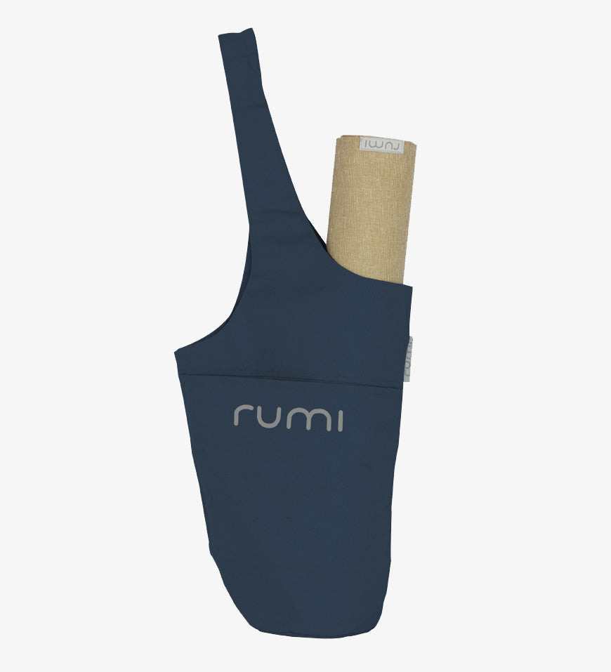 Rumi Earth Yoga Tote