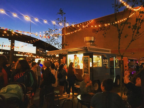 Portland Night Market - Oct 25 & 26