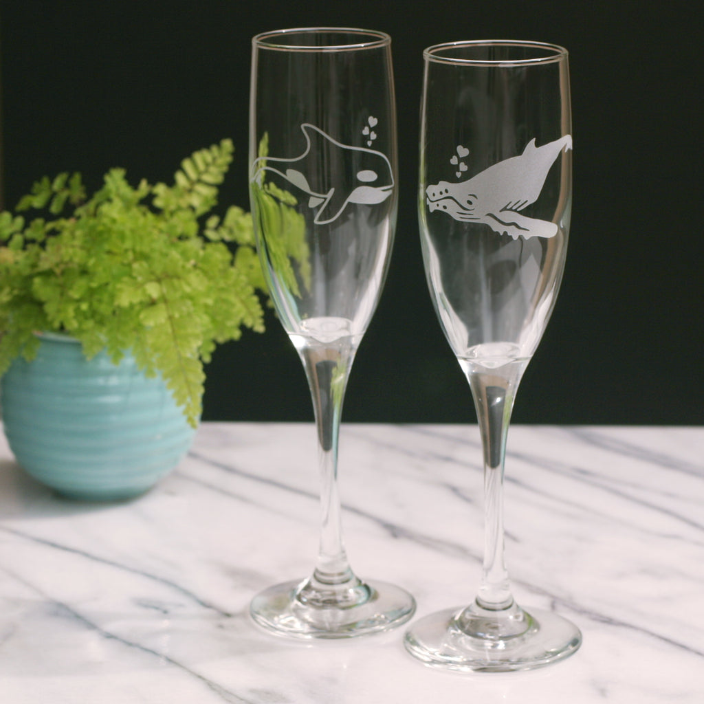 Valentine's Day BOGO Sale on Stemware