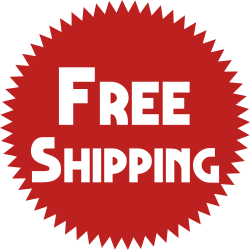 Free Shipping & Holiday Deadlines