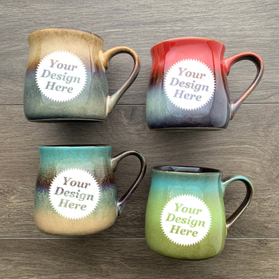 Rustic Pottery for your Earthy Home