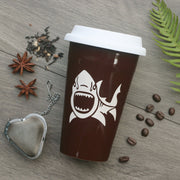 Shark Travel Mug (Retired)