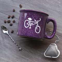 Bicycle Mug (Retired)