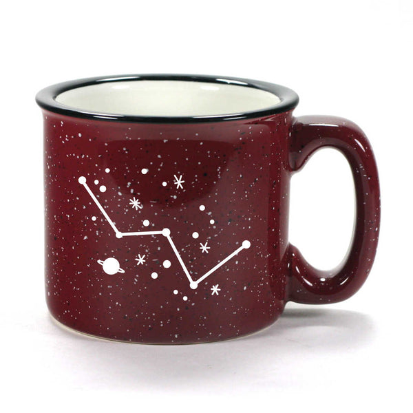 Cassiopeia Constellation Mug (Retired)