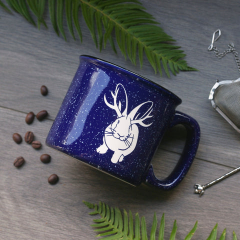Jackalope Mug (Retired)