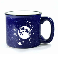 Moon and Stars Mug (Retired)