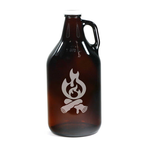 Great Outdoors Beer Growler