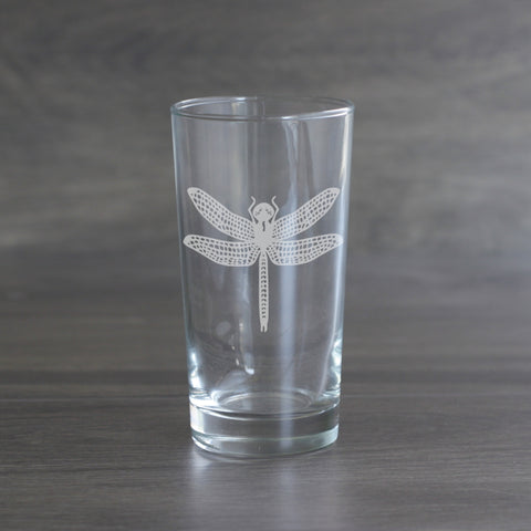 Dragonfly Cocktail Glass (Retired)