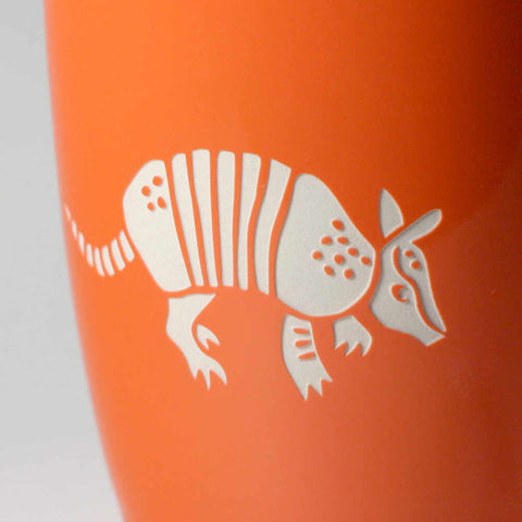 Armadillo Mug (Retired)