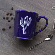 Cactus Mug (Retired)