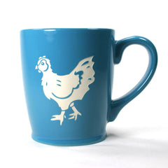 Chicken Mug (Retired)