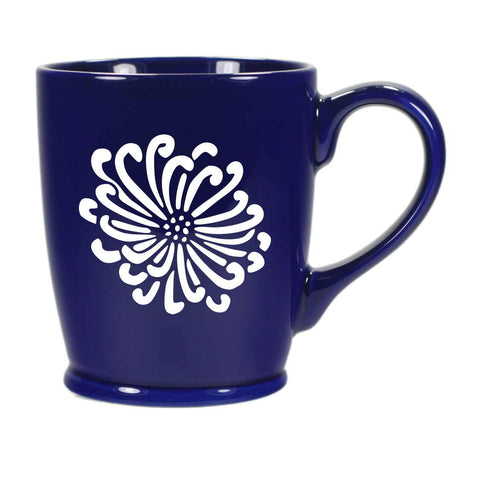 Flower Mug (Retired)