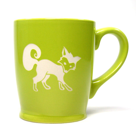 Fox Mug (Retired)